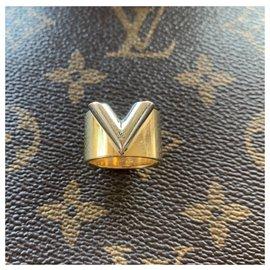 Louis Vuitton-Essential V-Doré