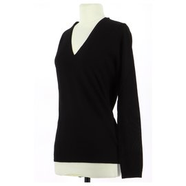Burberry-Sweater-Black