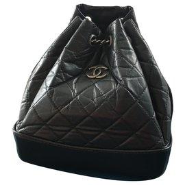 Chanel-Gabrielle-Black