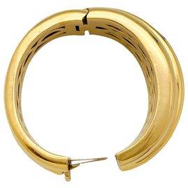 Cartier-Bracelet Cartier jonc à godrons.-Autre