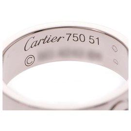Cartier-Cartier Love-Argenté