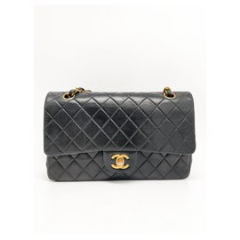 Chanel-Chanel classic / Timeless-Black