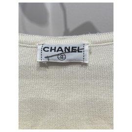 Chanel-Hauts-Gris,Blanc cassé