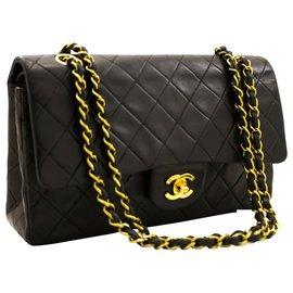Chanel-Chanel handbag-Black