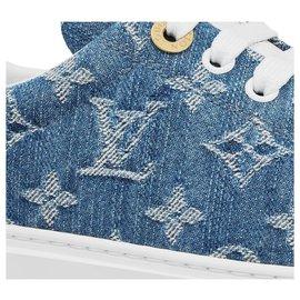 Louis Vuitton-Baskets LV neuves-Bleu