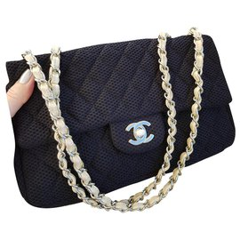 Chanel-Chanel Timeless-Black