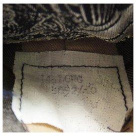 Burberry-Burberry woman raincoat vintage t 42-Khaki
