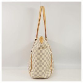 Louis Vuitton-TotallyMM Womens tote bag N41279-Other