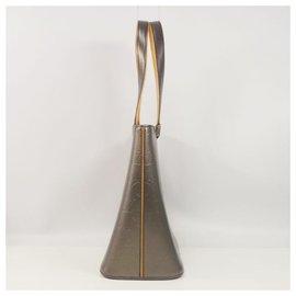 Louis Vuitton-Stockton Sac cabas pour femmes M55112 Noir-Autre