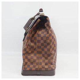 Louis Vuitton-Sac business unisexe taille endPM N41130 Damier Ebene-Autre