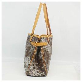 Louis Vuitton-Sac cabas horizontal Batignolles Femme M95400-Autre