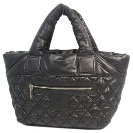 Chanel-COCO Cocoon totePM Womens tote bag A48610-Other