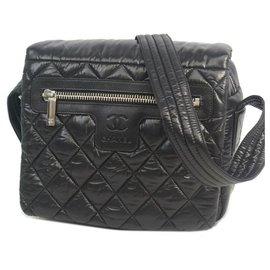 Chanel-COCO Cocoon Sac à bandoulière pour femmes A48616-Autre
