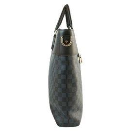 Louis Vuitton-Newport tote Sac cabas pour hommes N41588-Autre