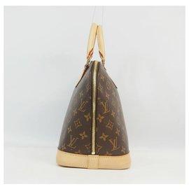 Louis Vuitton-sac à main femme alma M51130-Autre