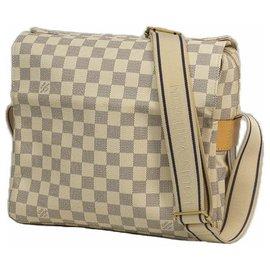 Louis Vuitton-Sac à bandoulière Naviglio Femme N51189-Autre