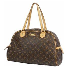 Louis Vuitton-Sac bandoulière MontorgueilGM Femme M95566-Autre