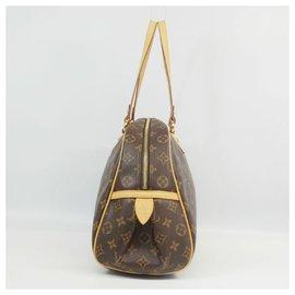 Louis Vuitton-MontorgueilGM Womens shoulder bag M95566-Other