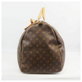Louis Vuitton-KEEPALL60 sac Boston unisexe M41422-Autre