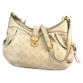 Louis Vuitton-Sac bandoulière XS Femme M95768 gris-Autre