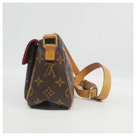 Louis Vuitton-Sac porté épaule Viva CitePM Femme M51165-Autre