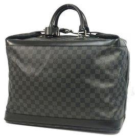 Louis Vuitton-Sac Boston Grimaud Homme N41161-Autre