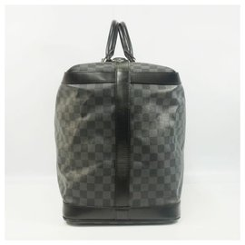 Louis Vuitton-Grimaud Mens Boston bag N41161-Other
