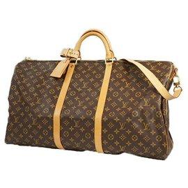 Louis Vuitton-Keepall Bandouliere60 sac Boston unisexe M41412-Autre