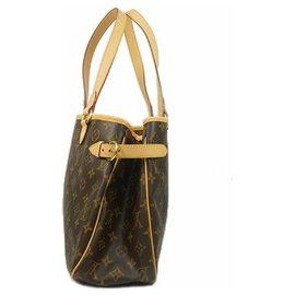 Louis Vuitton-Sac cabas horizontal Batignolles Femme M51154-Autre