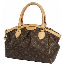 Louis Vuitton-TivoliPM Sac à main femme M40143-Autre