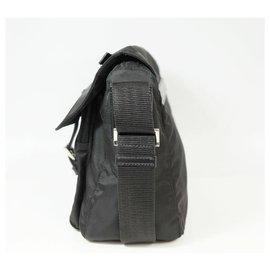 Prada-Sac besace femme BT8994 black( NERO)-Autre