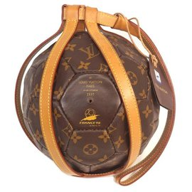 Louis Vuitton-Soccer ball  Other accessories M99054 monogram-Other
