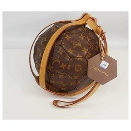 Louis Vuitton-Ballon de soccer Autres accessoires M99054 monogramme-Autre