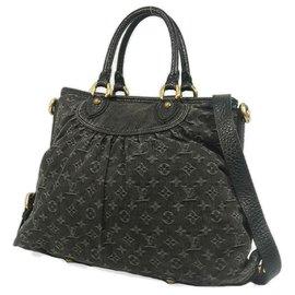 Louis Vuitton-NEO CabbyMM Sac à main pour femmes M95351 Noir-Autre