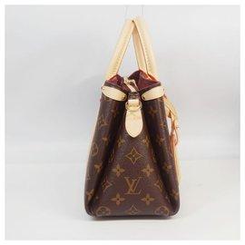 Louis Vuitton-SufloBB 2façon femme sac à main M44815-Autre