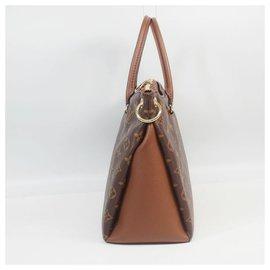 Louis Vuitton-LOUIS VUITTON Pallas Sac à main femme M40907 rue-Autre