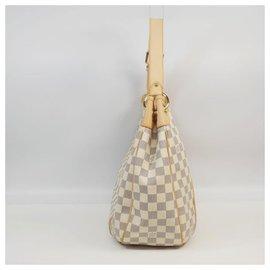Louis Vuitton-LOUIS VUITTON Galliera PM Sac à bandoulière pour femme N55215-Autre