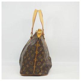 Louis Vuitton-LOUIS VUITTON Palermo PM Sac à main femme M40145-Autre