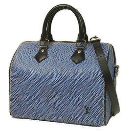 Louis Vuitton-Speedy Bandouliere25 Sac à main femme M51280-Autre
