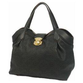 Louis Vuitton-CirrusPM Sac à main femme M93465 Noir-Autre