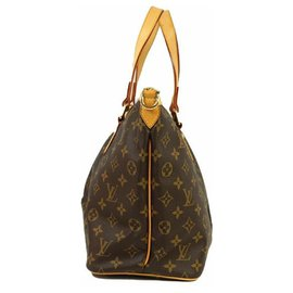 Louis Vuitton-PalermoPM Sac à main femme M40145-Autre