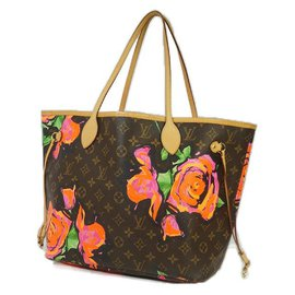 Louis Vuitton-NeverfullMM Womens tote bag M48613-Other