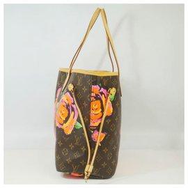 Louis Vuitton-NeverfullMM Sac cabas pour femmes M48613-Autre