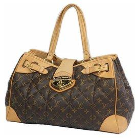 Louis Vuitton-sac porté épaule femme M41433-Autre