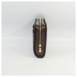 Louis Vuitton-Saint Louis Mens second bag N51993 damier ebene-Other