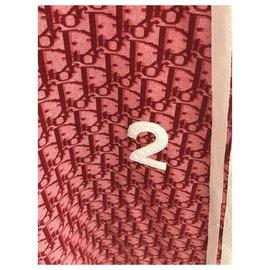 Dior-Robes-Rose