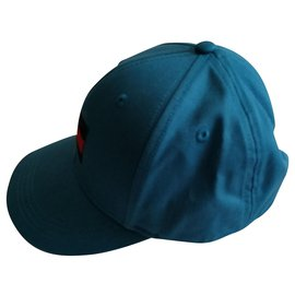 Tommy Hilfiger-Logo-Bleu