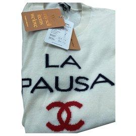 Chanel-Chanel La Pausa-Cream