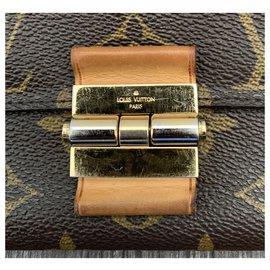 Louis Vuitton-Elysee-Brown