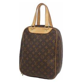 Louis Vuitton-Louis Vuitton Excursion Excursion Womens handbag M41450-Other